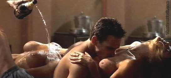 Neve campbell denise richards sex