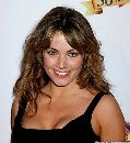 erica durance1 t Erica Durance nude photos from scenes very early in her career.