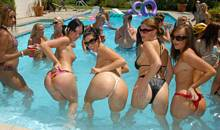 Malay girls hot and naked